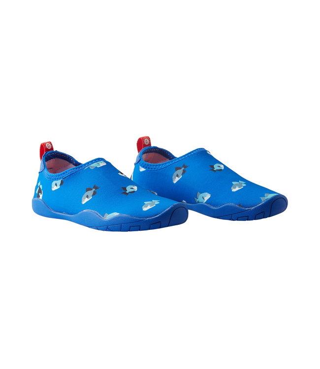 Reima Kinder Badeschuh Lean blue