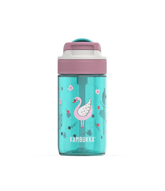 Kambukka Kinder Trinkflasche Lagoon 400 ML Prima Ballerina