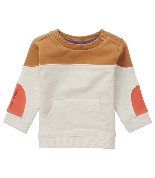 Noppies Baby Pullover Turvey