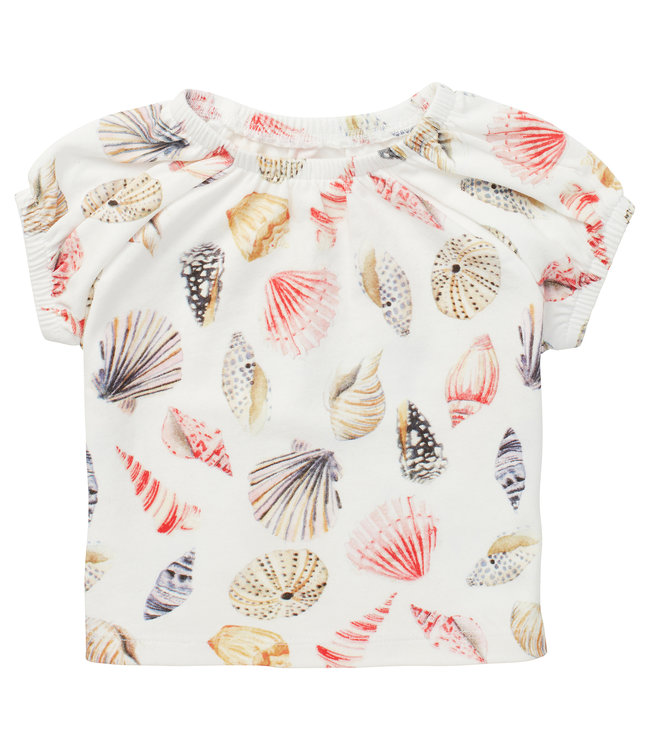 Noppies Baby T-shirt Madera
