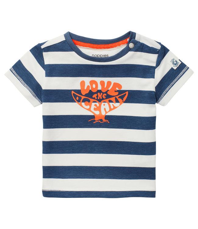 Noppies Baby T-shirt Taormina
