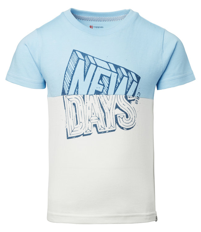 Noppies Jungen T-shirt Longanberry