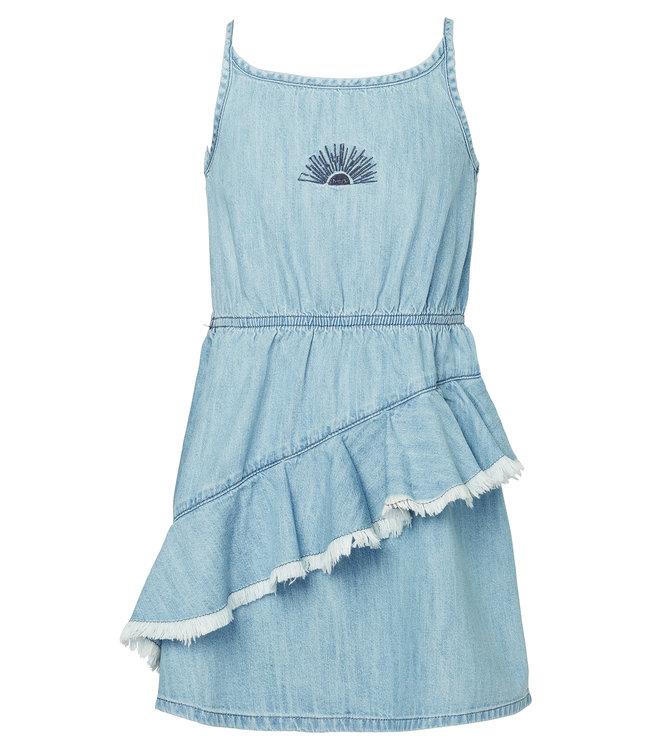 Noppies Mädchen Kleid Leeswood