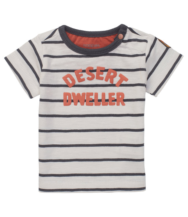 Noppies Baby T-shirt Togoville