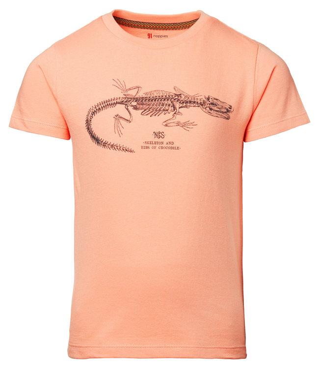 Noppies Jungen T-shirt Lattoncourt