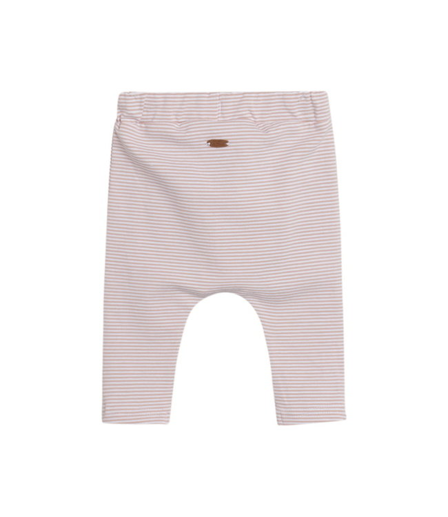 Hust & Claire Baby Hose Gill desert red