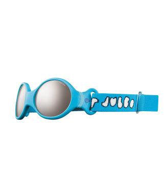 Julbo Kindersonnenbrille Loop S Hellblau / Blau