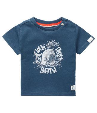 Noppies Baby T-shirt Twisk
