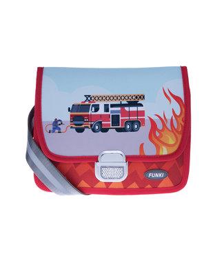 Funki Kindergartentasche Feuerwehr