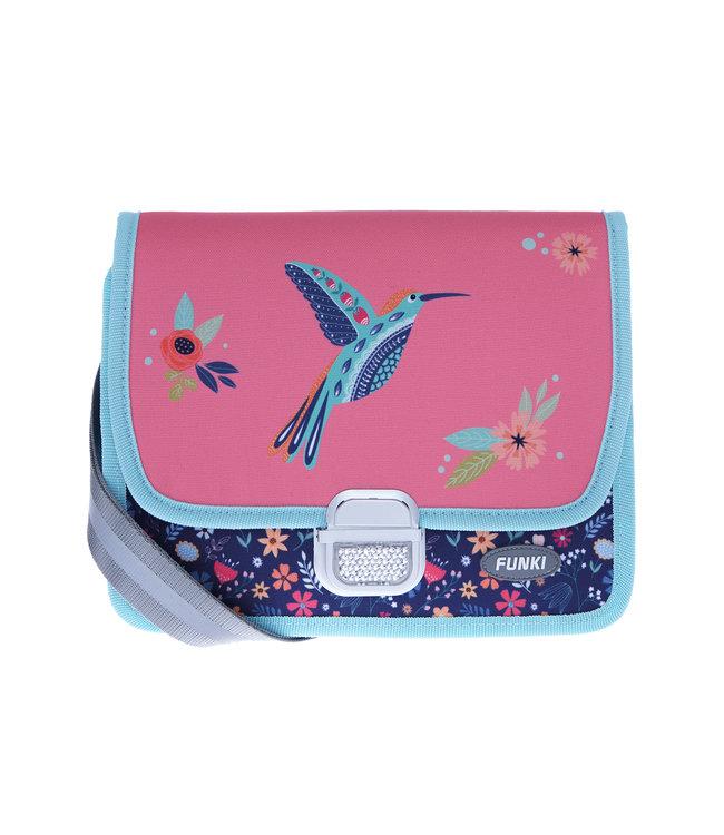 Funki Kindergartentasche Hummingbird
