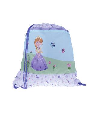 Funki Kindergarten-Turnsack Princess