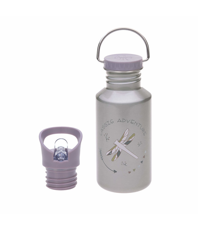 Lässig Trinkflasche Adventure Libelle