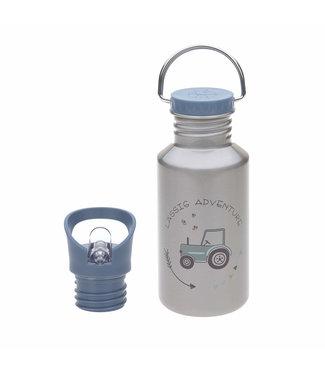 Lässig Trinkflasche Adventure Traktor