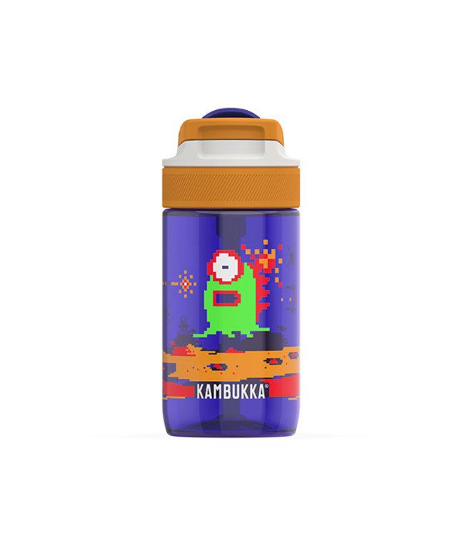 Kambukka Kinder Trinkflasche Lagoon 400 ML Alien