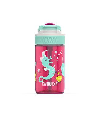Kambukka Kinder Trinkflasche Lagoon 400 ML Sea Party