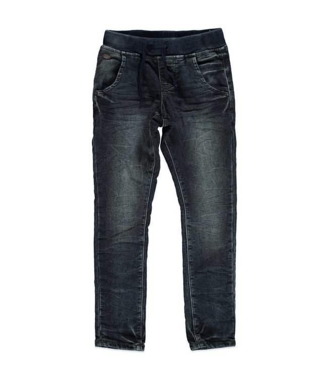 Blue Rebel Mädchen Jeans Quartz comfy taperd slim fit