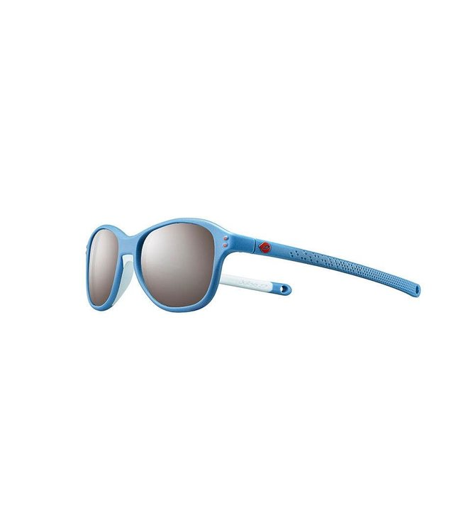 Julbo Kindersonnenbrille Boomerang blau / lavendel