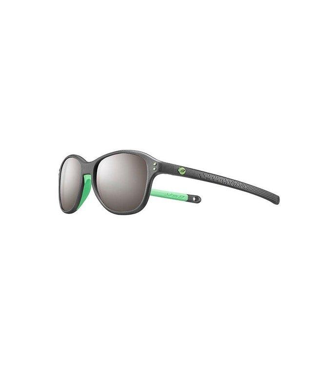 Julbo Kindersonnenbrille Boomerang schwarz / grün