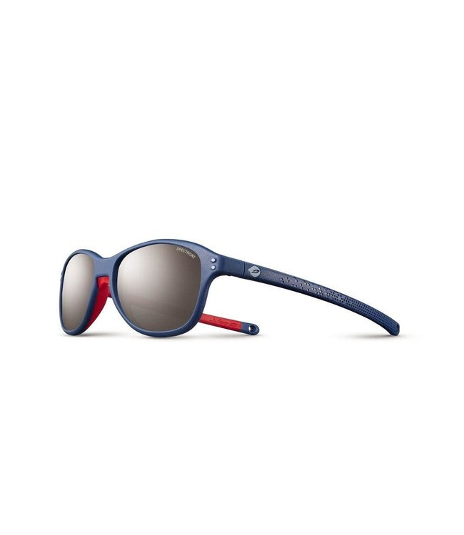 Julbo Kindersonnenbrille Boomerang dunkelblau / rot