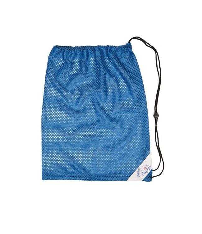 Flipper SwimSafe Schwimmbeutel blau