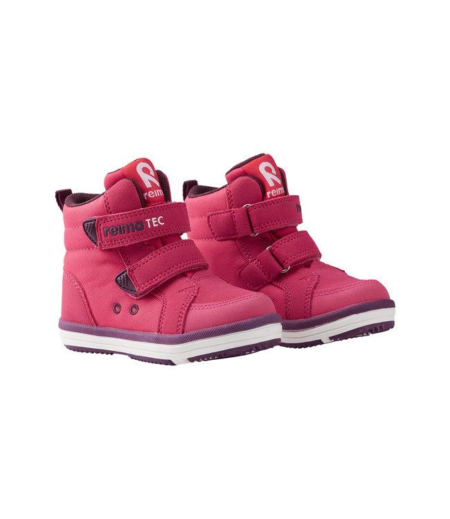 Reima -tec Kinderschuh Patter Raspberry pink
