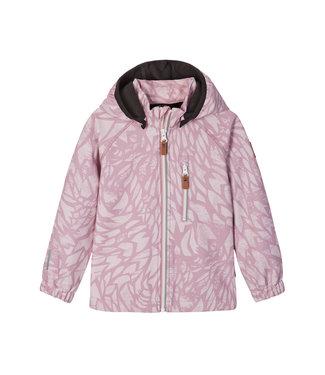 Reima Kinder Softshell Jacke Vantti rosy pink