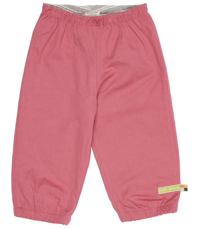 Loud and Proud Outdoorhose mauve