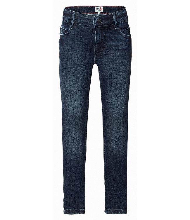 Noppies Mädchen Jeans Boulder