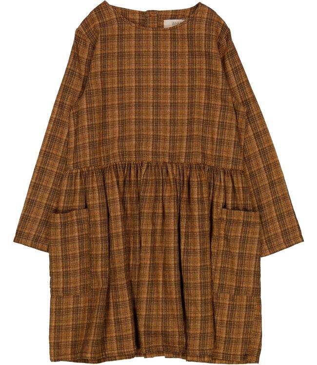 Wheat Mädchen Kleid Agathe