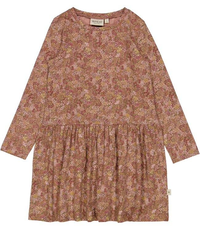 Wheat Mädchen Kleid Kristine