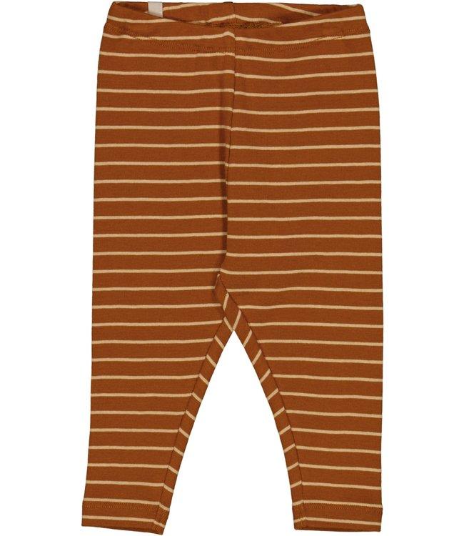 Wheat Baby Jersey Leggings Silas