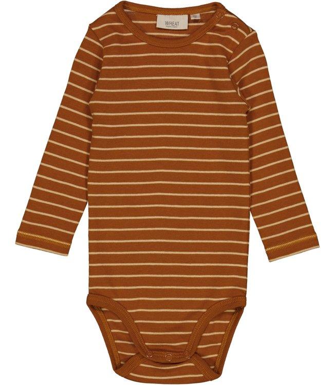 Wheat Baby Body Basic cinnamon