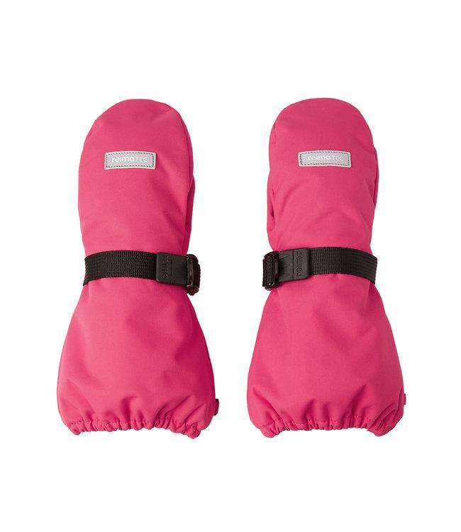 Reima tec+ Kinder Winter Fäustlinge Ote Azalea pink