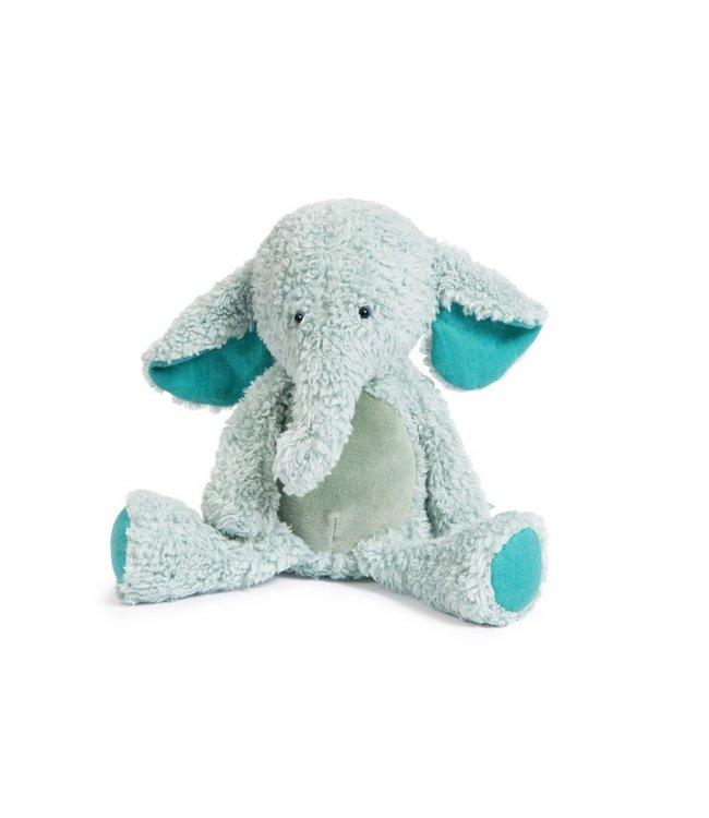 Moulin Roty Stofftier kleiner Elefant