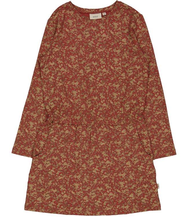 Wheat Mädchen Kleid Odile