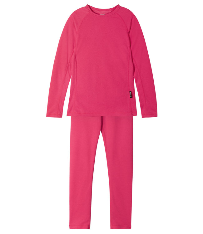 Reima Unterwäsche Set Lani Azalea pink