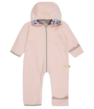 Loud and Proud Overall Wollfleece Rosé
