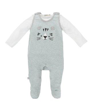 Bondi Baby Strampler Löwe