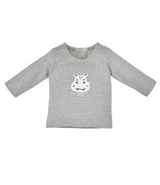 Bondi Kleinkinder langarm Shirt I love my Mommy