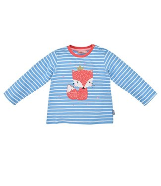 Bondi Kleinkinder langarm Shirt Fuchs