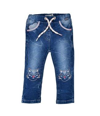 Bondi Kleinkinder Jogg Denim Jeans Fuchs