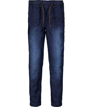 Garcia Mädchen Jeans blau