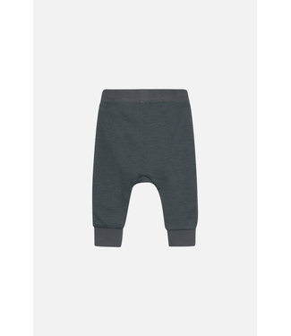 Hust & Claire Woll Babyhose Golf Seaweed