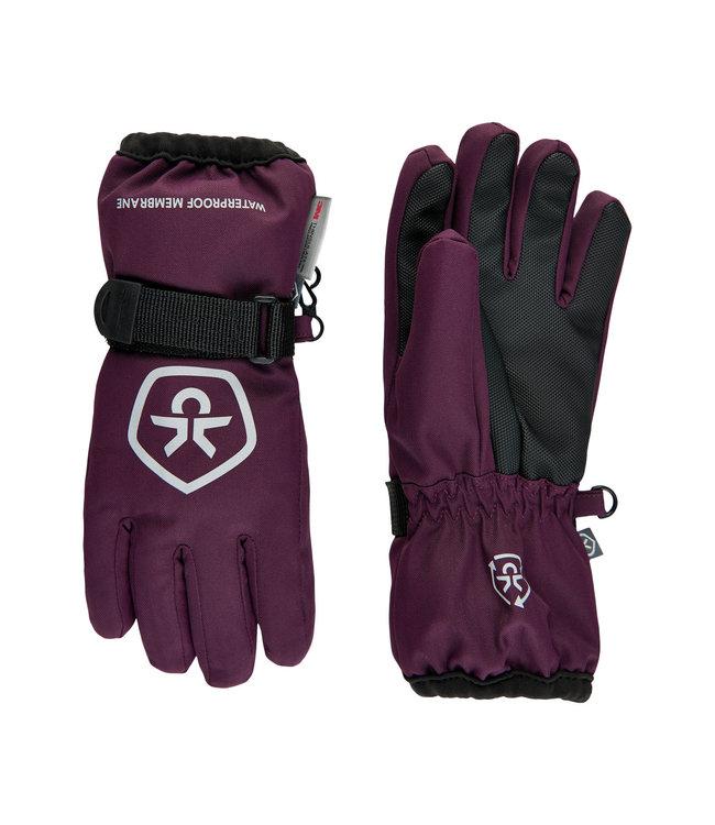 Color Kids Handschuhe violett