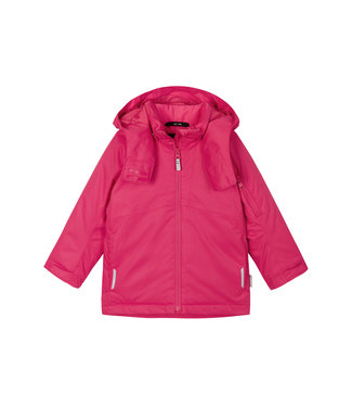 Reima tec Kinder Skijacke Kokkola Azalea pink