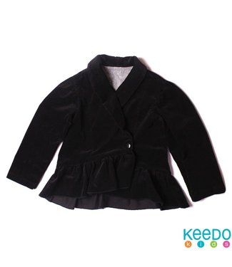 Keedo Kinder Jacke Wonderland black