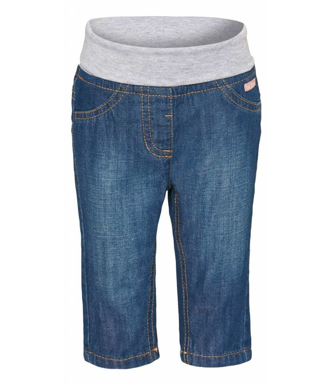entire collection where to buy best choice baby girls - Jeans mit leichten Bleachings
