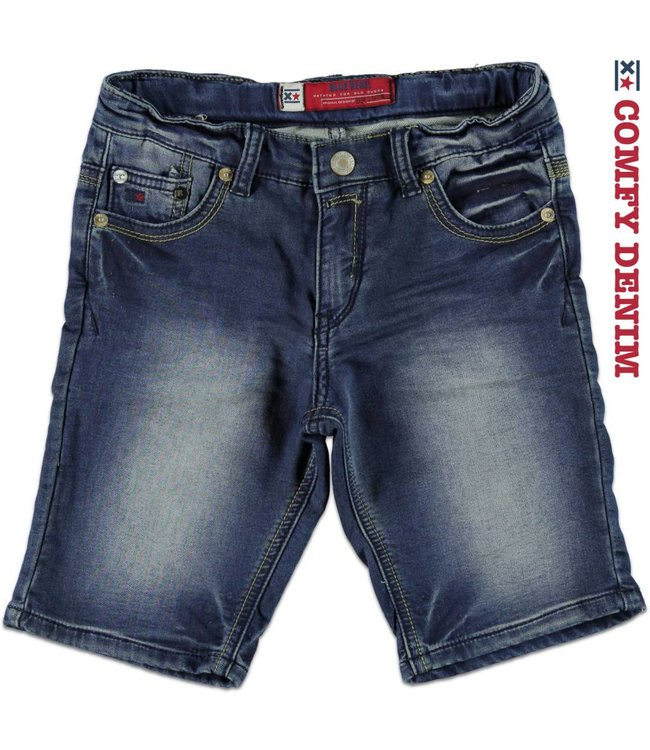 Blue Rebel Jungen Shorts Carpenter comfy short