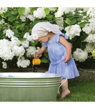 Zewi bébé-jou Baby-Gaze bedruckt in verschiedenen Farben