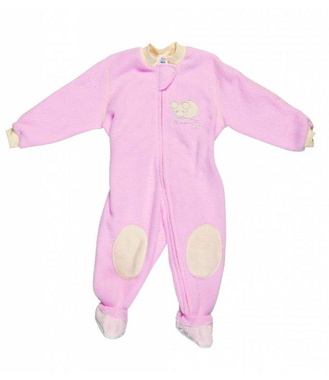 Zewi bébé-jou Jumbo rose